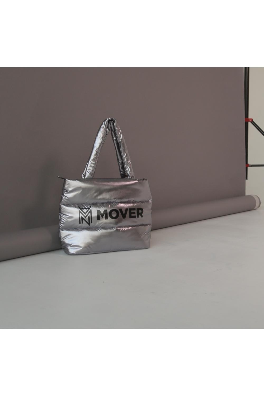 """Сумка женская """"Silver"""" - Silver"""