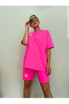 Костюм спортивный Summer pink