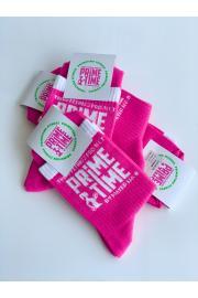 Носки розовые - Розовые