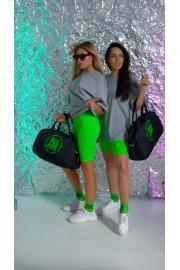 Сумка спортивная Green NEON - Green NEON