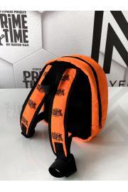 Рюкзак детский оранжевый